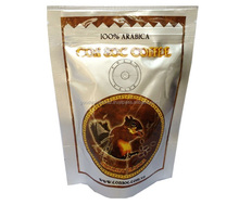 Con Soc 100% ARABICA Roasted Coffee (250GR)