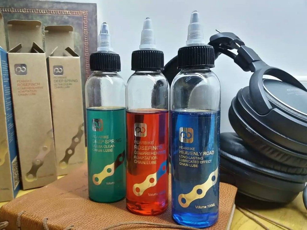 Cycling Tools Bike Chain Lubricating Oil Tool Lubricant Lubricantes for Flywheel Brakes Environmental Safety Non-toxic
