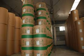55g 60gsm 70gsm 80gsm - 300gram white bond printing woodfree offset jumbo roll paper available