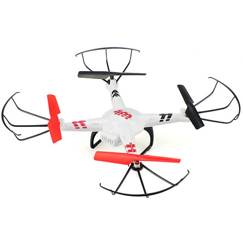 Factory Wholesale Remote Control Drone Helicopter V686 4CH 5.8G FPV Drone with HD camera RC Drone Quadcopter