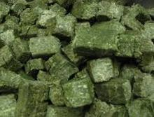 Alfalfa Cubes For Horse and Cattle