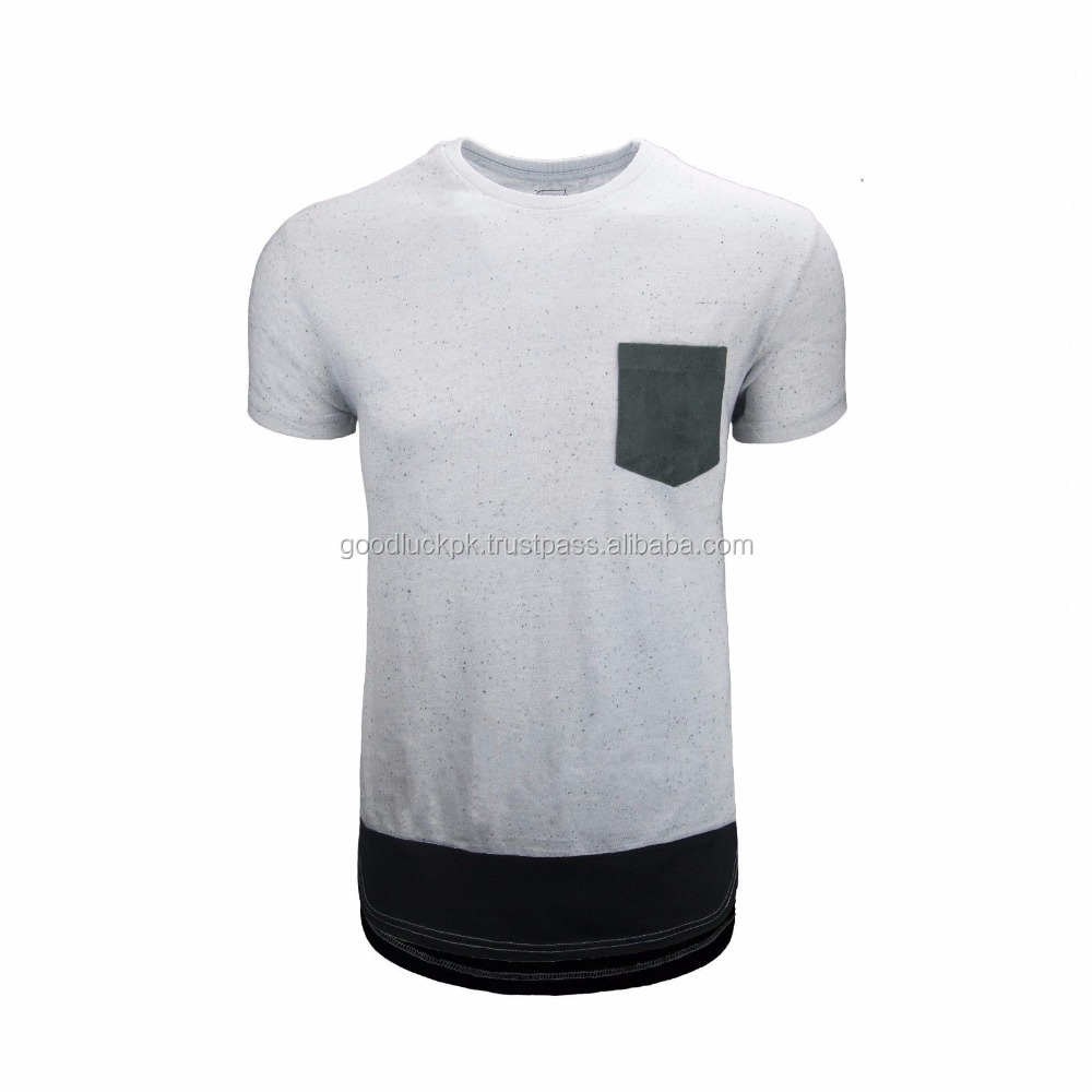 wholesale elongated t shirts -Similar Products Contact Supplier Leave Messages 100% cotton Customized Anti-Shrink longline t s