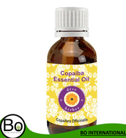 Factory Sale Copaiba Essential Oil