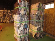 Used Lady/Man/Kids clothing bales for sale exported from Japan TC-010-111