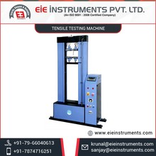 Accurate and Double Lever System Servo Motor Controller PCB tensile testing machine