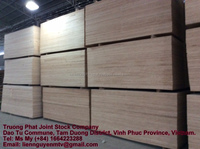 Plywood for construction and furniture by Truong Phat