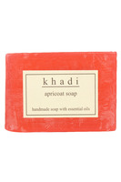 Herbal Apricoat Handmade Soap With Essential Oils 125 Gms
