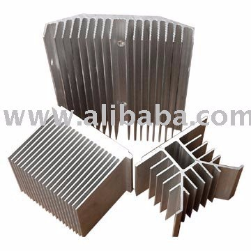 Aluminium Extrusions for Electronics