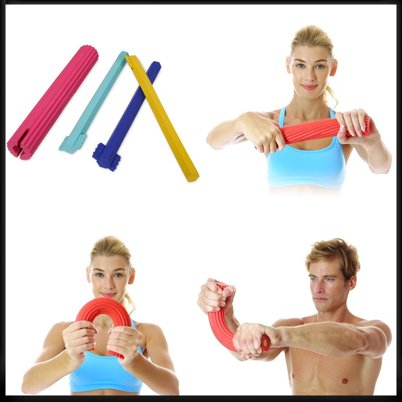 Rubber Band Exercise Equipment Wrist Relief Arm Exercise ...