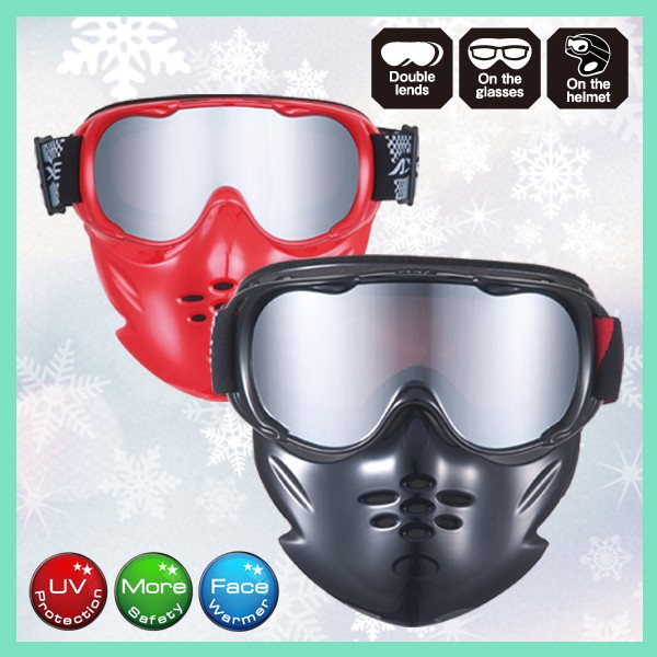 Durable and Fashionable goggles to helmet ax270 for winter sports ,Looking for agent