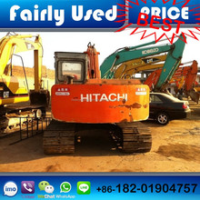 Hitachi EX100-1 Small Crawler Excavator for sale