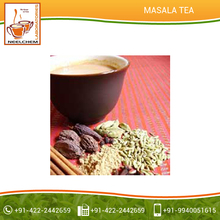 Supreme Quality Private Label Masala Tea