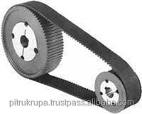 High quality and ISO certificated belt pulley for all kinds of machine