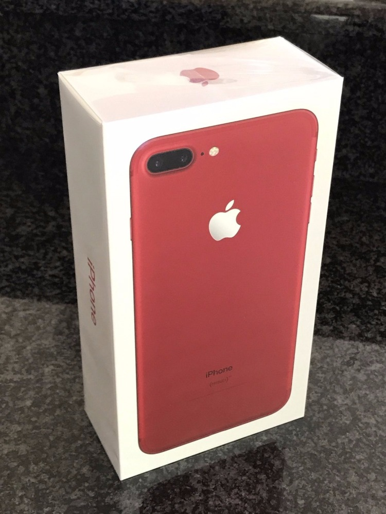 WHOLESALES NEW DELIVERY FOR PPLE PHONE 7 & 7 PLUS (LATEST MODEL) 32GB 128GB 256GB