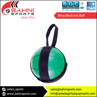 Most Selling Strong Body Fitness Equipment Sand Filled medicine ball