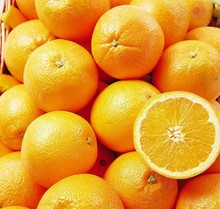 Fresh Naval Oranges From South Africa