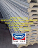 PIR PUF Sandwich Panel Supplier - DANA STEEL - 00971507983153