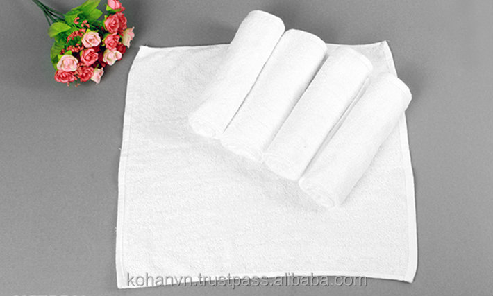 100% cotton cheap Hand Towel for wholesale