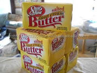 Saltes & Unsalted Sweet Cream Butter