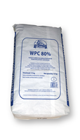 Whey proteine concentrate