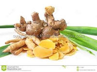 Ginger oil importers
