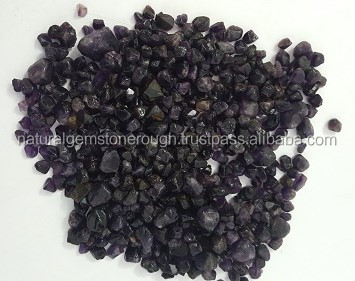 Natural amethyst rough for egg wand spheres pyramid skull low price from India