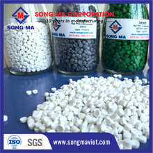 Injection Grade PVC compound granules, for pipe fitting