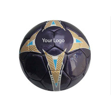 New design factory price ball practice trainer inflatable soccer ball