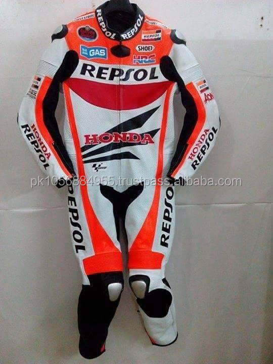 Motorcycle_Racing_Replica__2_Piece_Motorbike_Leather_Suit 5033 custom Sizing