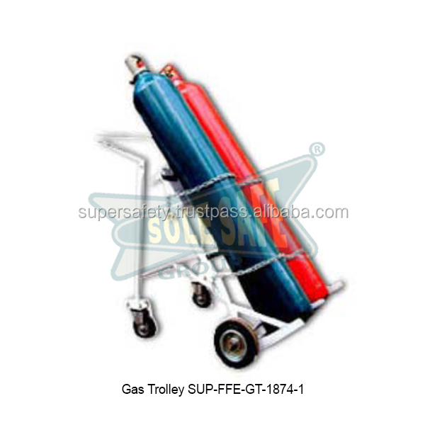 Gas Trolley ( SUP-FFE-GT-1874-1 )