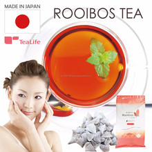 High quality delicious rooibos sliming herb tea great for health and beauty