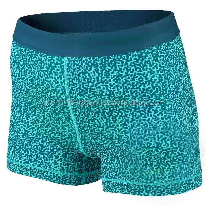 Sublimation Short For Women
