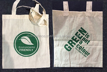 Plain Cotton Bags 100% Pure Cotton Shopping Bag