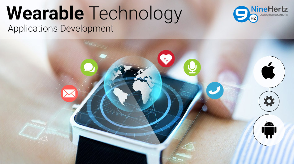 App Development for Wearable Devices