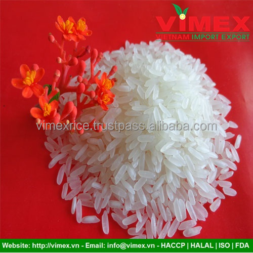 [GOOD QUALITY] JASMINE RICE 3% 5% BROKEN ---- [Skype: vimex.leah --- Cell: +84. 909 909 909] VIMEX IMPORT EXPORT CO., LTD