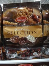 Witor's Praline Selection Milk And Dark Chocolate 1Kg