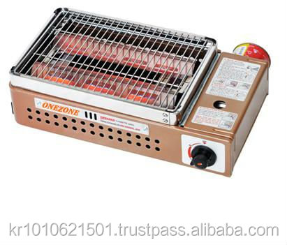 INFRARED BBQ GRILL STOVE MODEL TB-24N