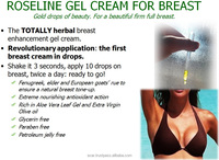 Best breast enlargement cream free breast enhancement cream with herbal actgive principles: the breast cream