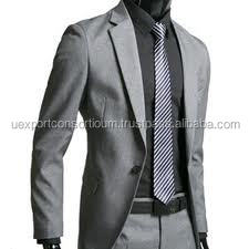 Latest Fashionable High Quality Mens Business Suit