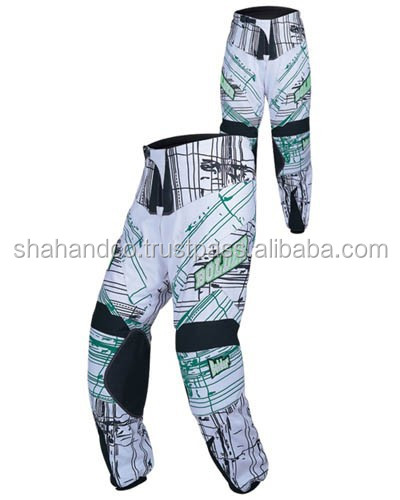 Custom MX Pants-Customized clothing MX Accessories