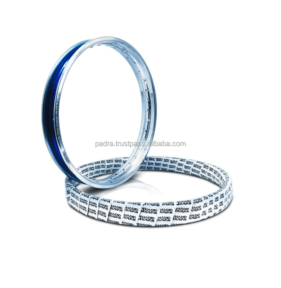 Motorcycle Steel Rim size 1.40*18