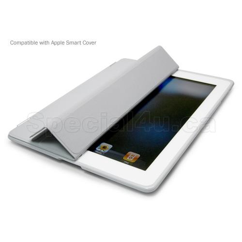 Durable Smart Cover Mate-Grey