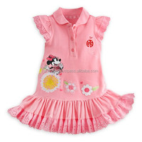 New Design Baby Frocks