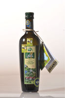 ORGANIC BEST QUALITY EXTRA VIRGIN OLIVE OIL by LALELI ( PRODUCED IN TURKEY ) (0.75 ml Glass Bottle )