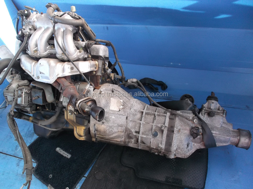 HIGH QUALITY JAPANESE USED ENGINE 7K-E. FOR LIGHTACE VAN, TOWNACE VAN.(EXPORT FROM JAPAN)