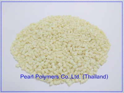 100 % PA 66 / Nylon 66 / Polyamide 66 Recycle Unfilled