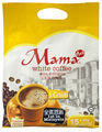 Mama 8-in-1 white coffee 5 grains, barley,oat,black bean,soybean,yellow millet