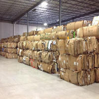 Quality Used Cardboard Waste Paper And