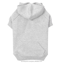 dotted Dog hoodies - laves sublimation dogs in gray sweat shirt