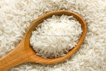 Good Price Quality Long Grain White Rice 5% Broken - Rice Suppliers in Thailand